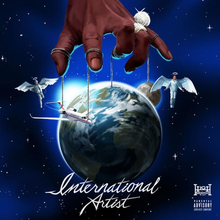 "Review: A Boogie Wit Da Hoodie's ""International Artist"" Goes Global With Style"