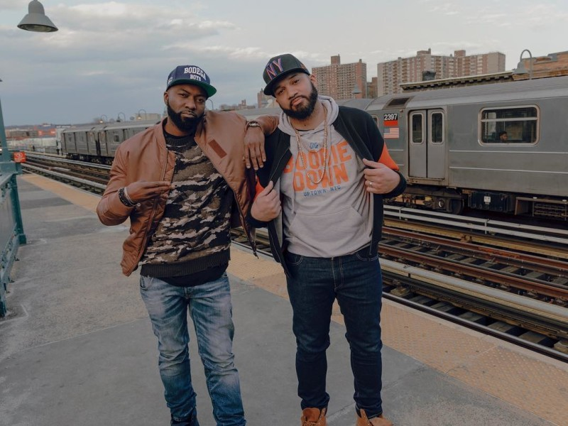 Desus & Mero Reportedly Exiting Viceland For Showtime