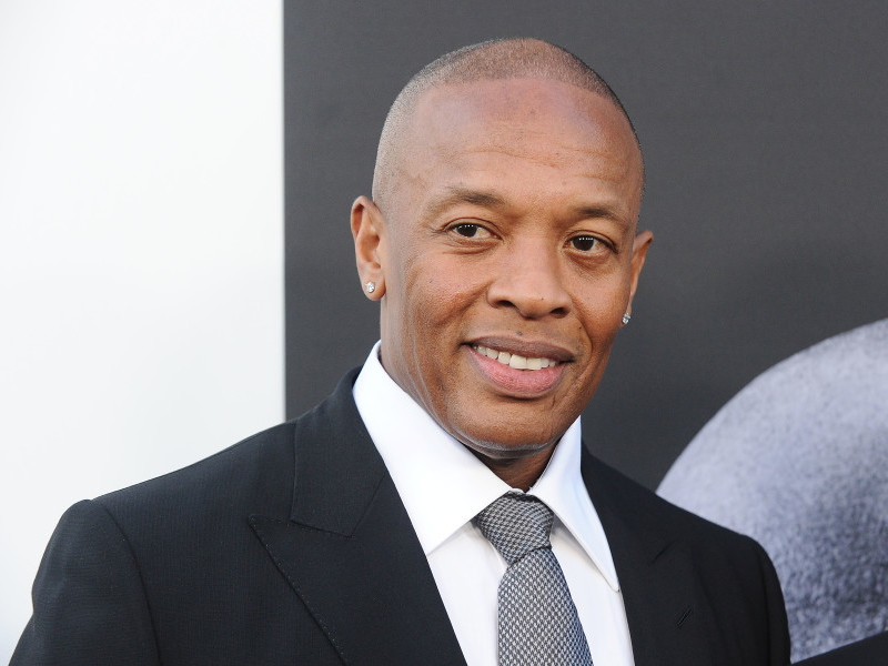 Dr. Dre Is Named The Top-Earning Musical Artist Of The Decade