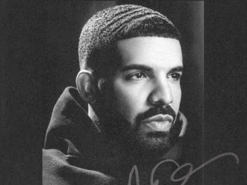 "Drake Releases Mysterious ""Scorpion"" Trailer"