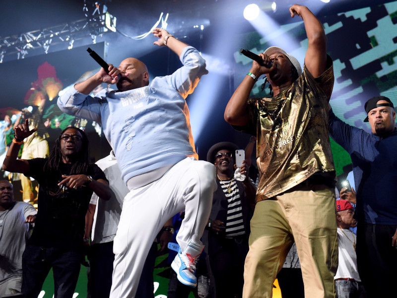 Yo! MTV Raps 30th Anniversary Celebrated The History, The Future & Moving Past Mumble Rap