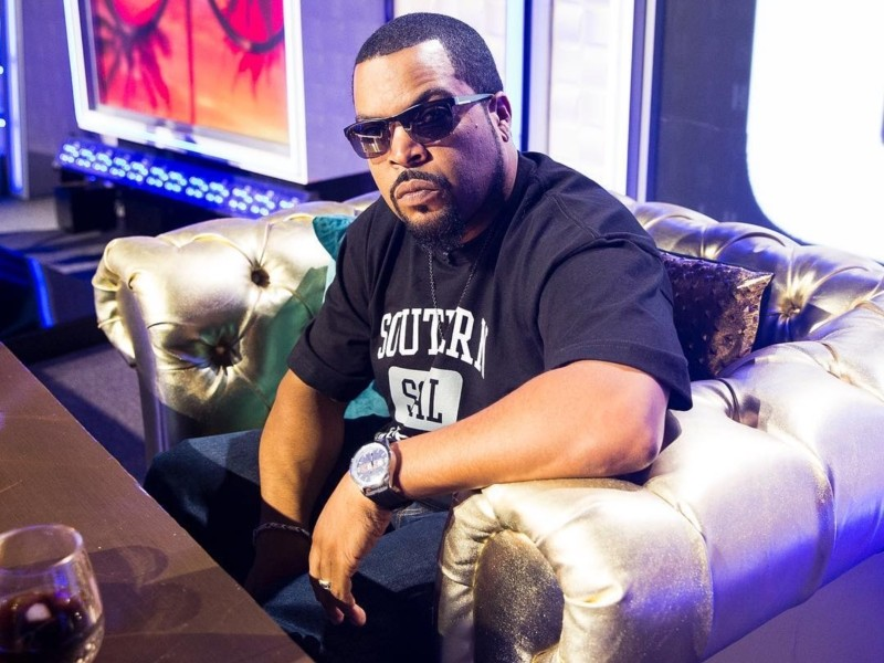 Ice Cube Clarifies Statement About Drake's Reign Being Over