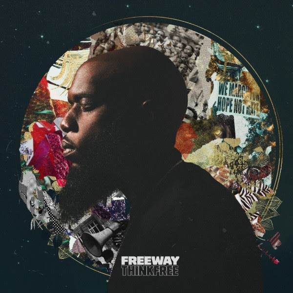 """Review: Freeway's """"Think Free"""" Harks Back To The Roc's Glory Days"""
