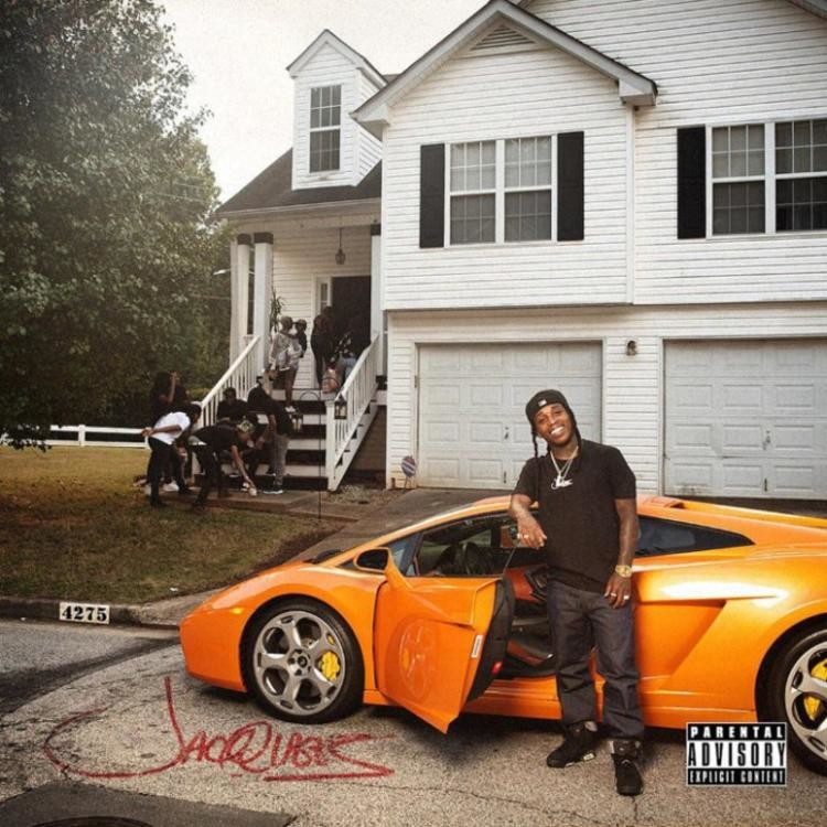 "Review: Jacquees' ""4275"" Cements His Most Definite Work Yet"