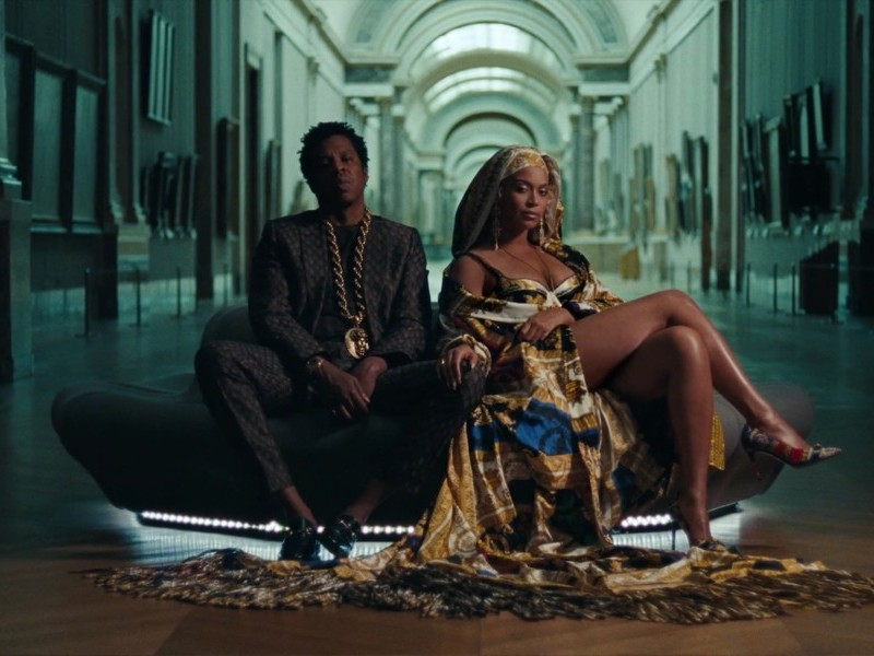 Beyonce & JAY-Z Credited For Bringing 10M Visitors To The Louvre
