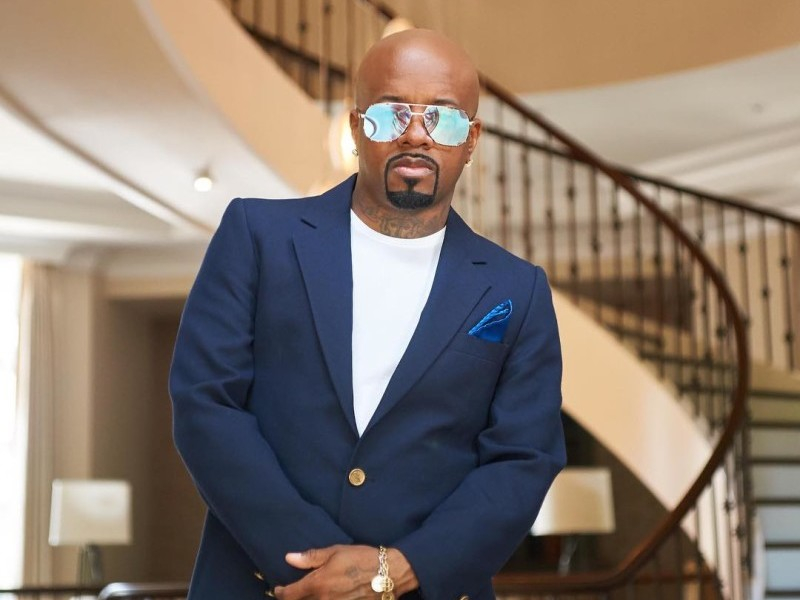 "Jermaine Dupri Launches So So Def Female Cypher Amid ""Strippers Rapping"" Controversy"