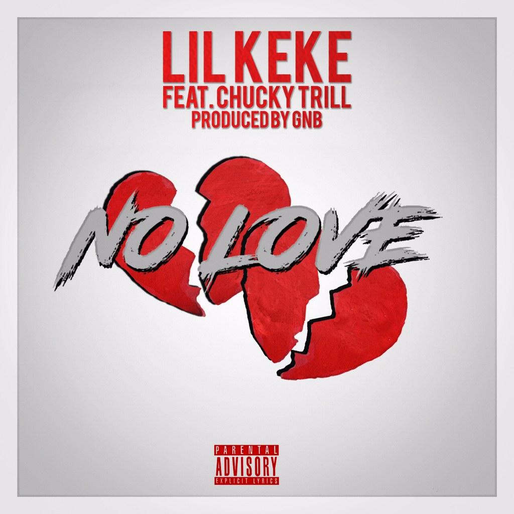 lil keke no love