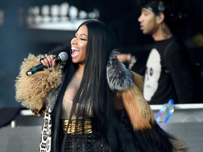 Nicki Minaj & Post Malone To Headline JAY-Z's Made In America 2018