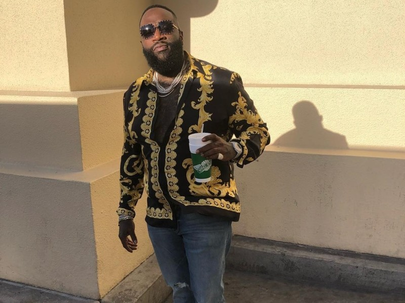 Rapper Wins $2M Appeal Against Rick Ross Over Mastermind Name