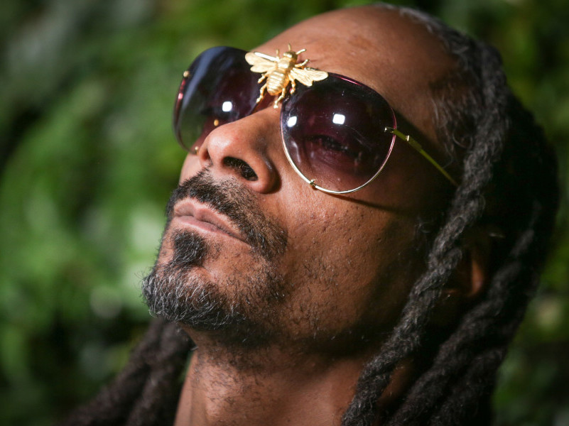 Snoop Dogg To Headline 5th Annual Hudson Waterfront Independence Day Celebration