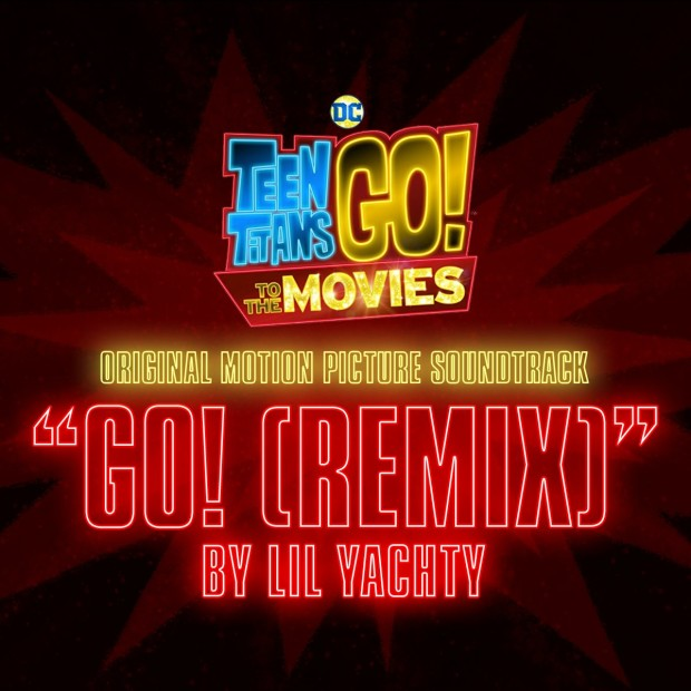 Lil Yachty Drops Go Remix For Teen Titans Go Movie