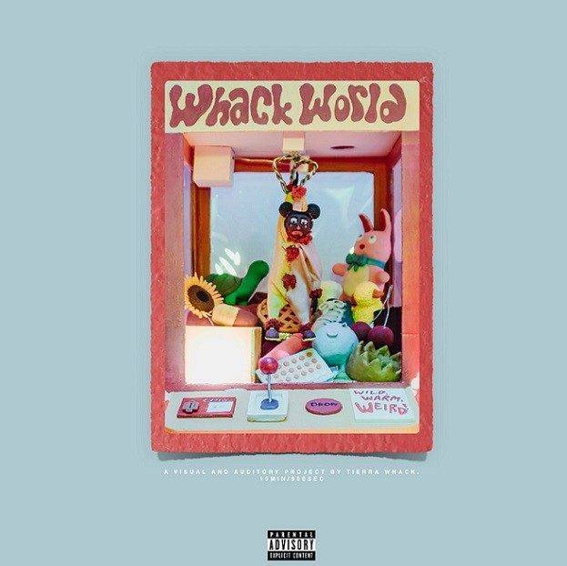 "Review: Tierra Whack's Audiovisual Journey Into ""Whack World"" Puts That Repeat Button To Work"