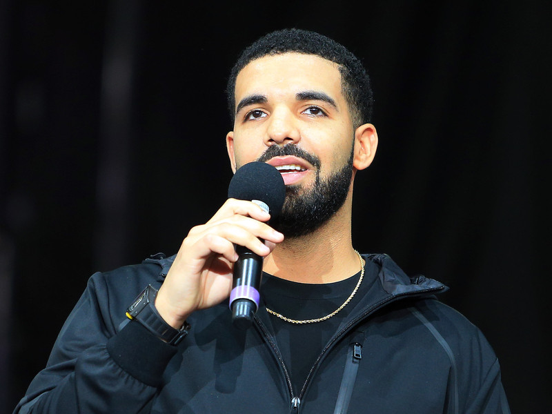"""Drake In the Juice of WRLD of Death: """"I would Like to See All The Younger Talent, Live More"""""""