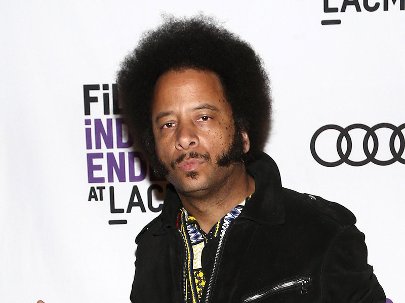 """Boots Riley & The Coup Release """"Sorry To Bother You: The Soundtrack"""""""
