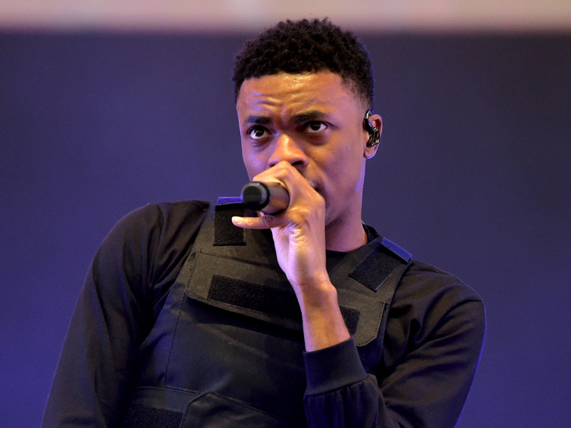 Vince Staples Joins Motown Records List