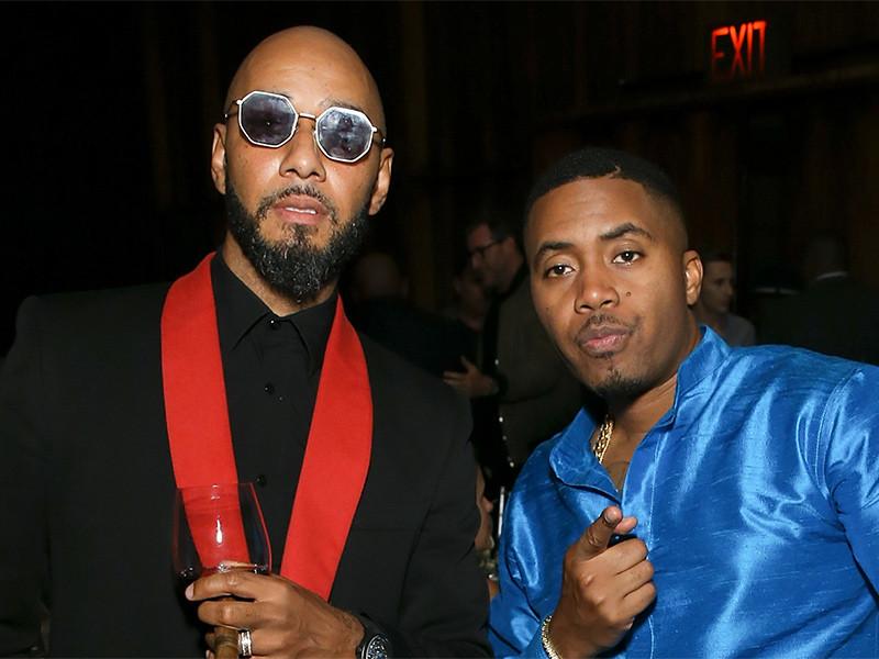 Swizz Beatz Has 6 Albums Prepped, Including Nas Full-Length