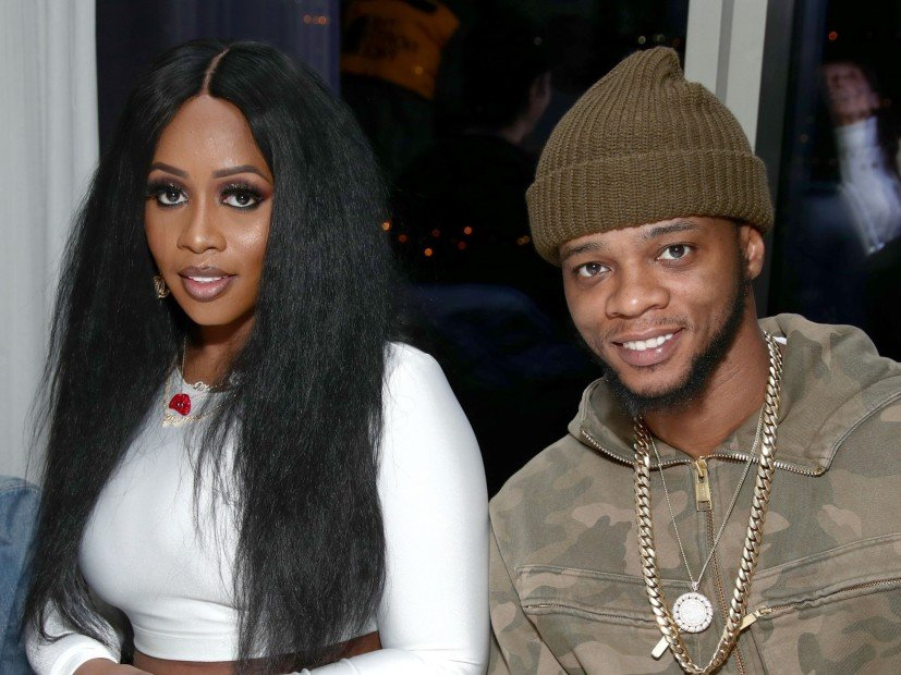 Remy Ma & Papoose Announce Pregnancy