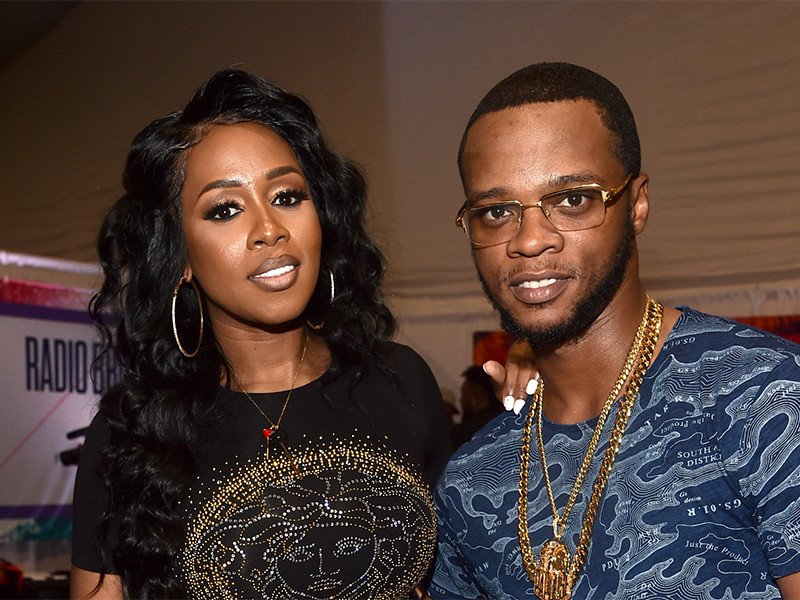 Remy Ma & Papoose Celebrate Marriage Milestone By Renewing Vows