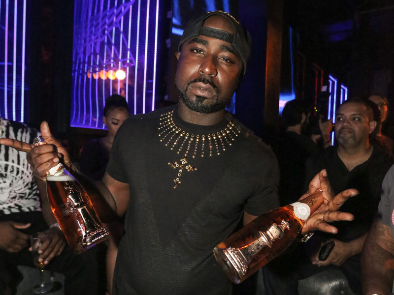 Young Buck Slapped With Defamation Threats While Trying To Collect Unpaid Royalties