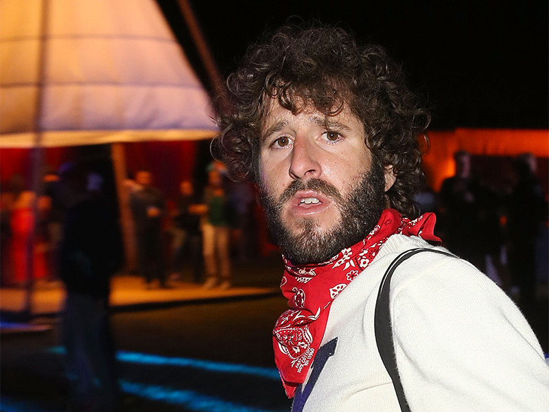 Lil Dicky Announces Life Lessons Tour