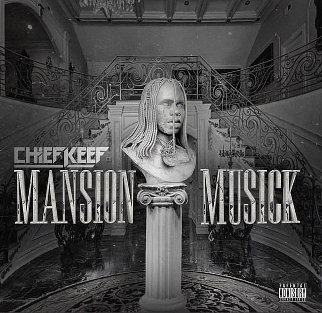 "Review: Chief Keef's ""Mansion Musick"" Gets Lost In Its Own Shuffle"