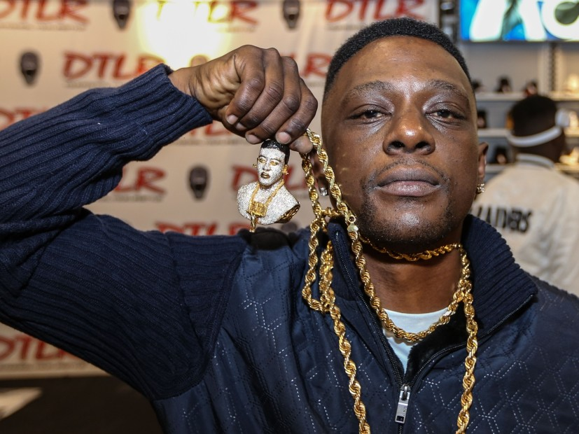 Boosie Badazz Praises To Jesus, After Friend Become Enemy Dies