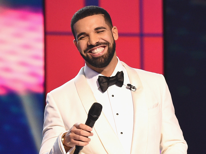 Drake Shares Throwback Instagram With Trey Songz, Bow Wow & Soulja Boy