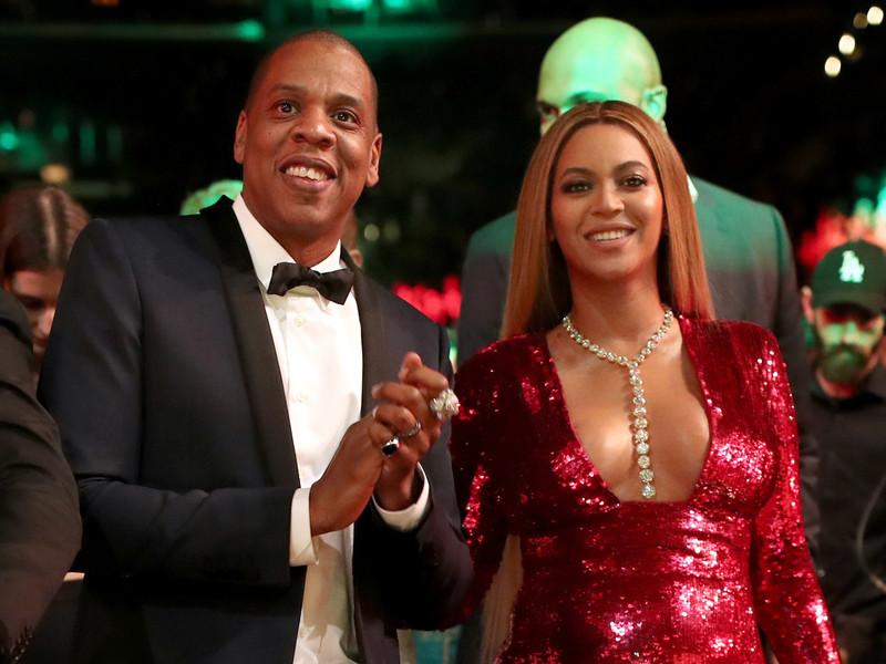 JAY-Z, Beyoncé & Cardi B Top 2018 MTV Video Music Awards Nominations