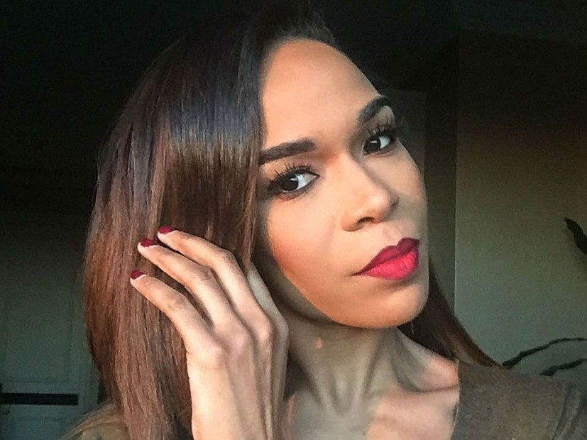 Destiny's Child Michelle Williams Checks Into Mental Health Facility