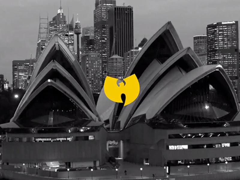 Wu-Tang Clan To Play Sydney Opera House