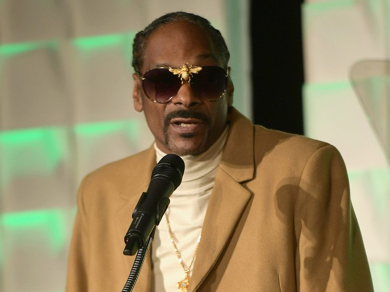 Hip Hop Week In Review: Snoop Dogg Slams Oprah Winfrey & Gayle King