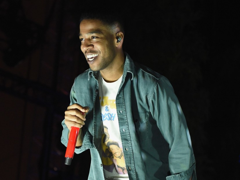 Kid Cudi Promises New Music Next Year