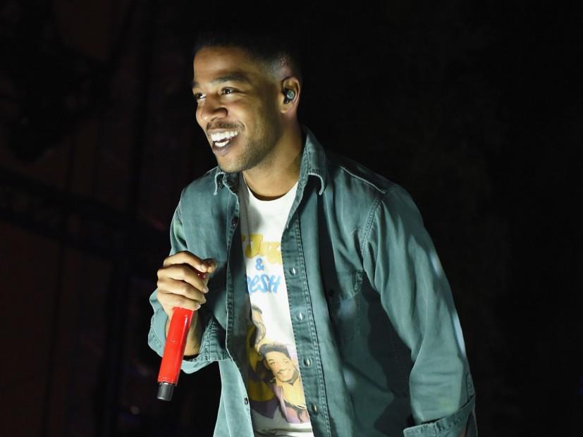 Kid Cudi Celebrates Birthday With $275K Custom BAPE Ben Baller Chain