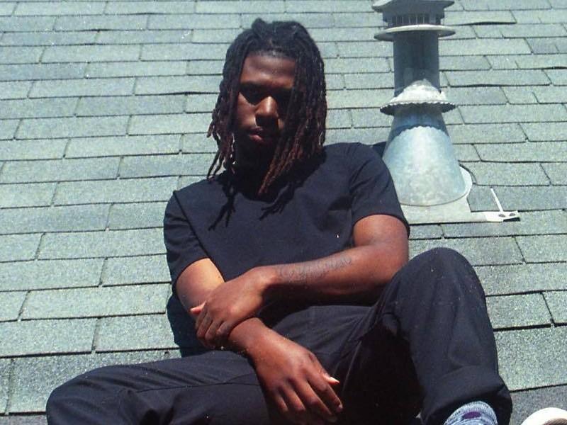 "#DXCLUSIVE: Caleb Brown Debuts & Details Sonny Digital-Produced ""Brown"" EP"