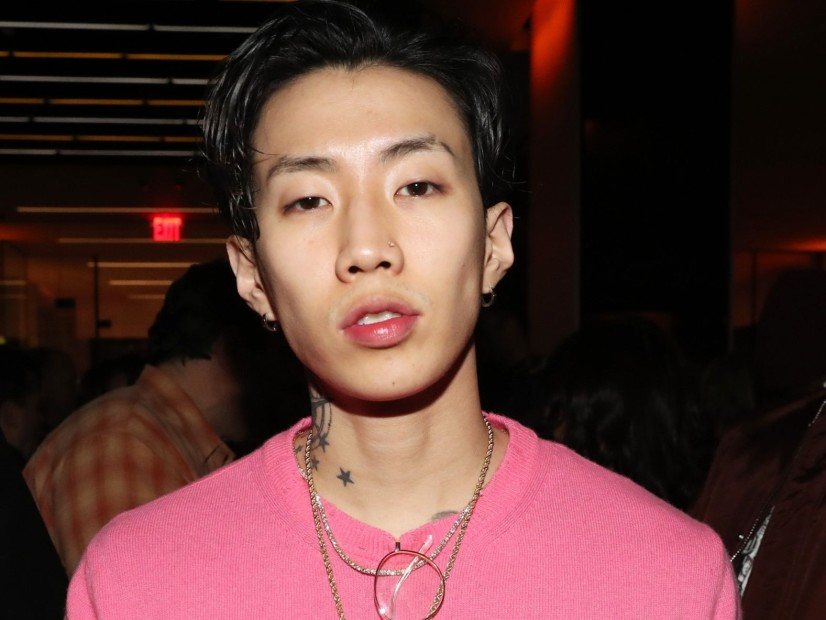 "Roc Nation's Jay Park Shares ""Ask Bout Me"" EP"