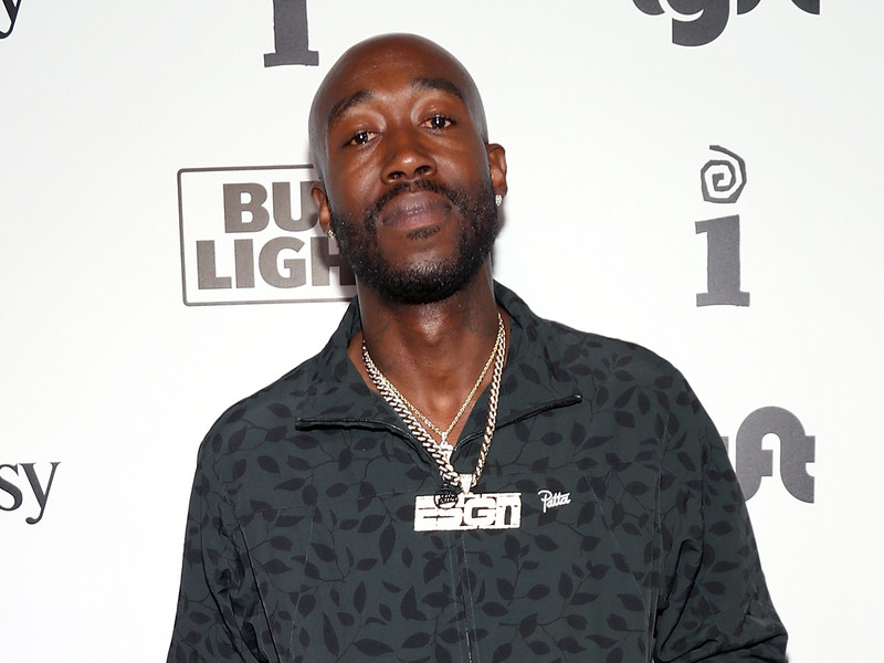 """Freddie Gibbs Reveals """"Bandana"""" With Madlib Is Finished But Might Be His Last Album"""