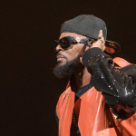 R. Kelly Would Rather Skip Court Than Win An Underage Sex Lawsuit