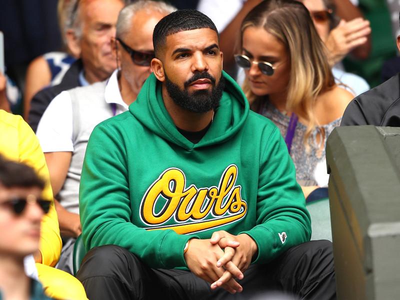 Drake & Migos Postpone Aubrey & The Three Amigos Tour Again