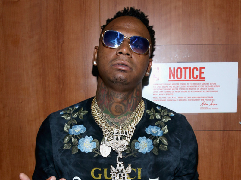 """Moneybagg Yo Shares """"Bet On Me"""" EP"""