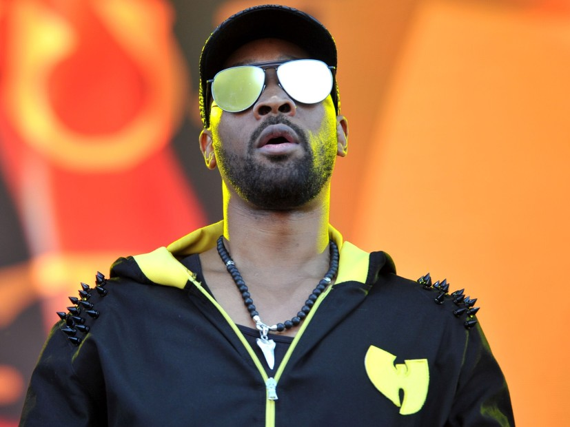 Wu-Tang Clan Imposters Accused Of $100K Luxury Hotel Scam