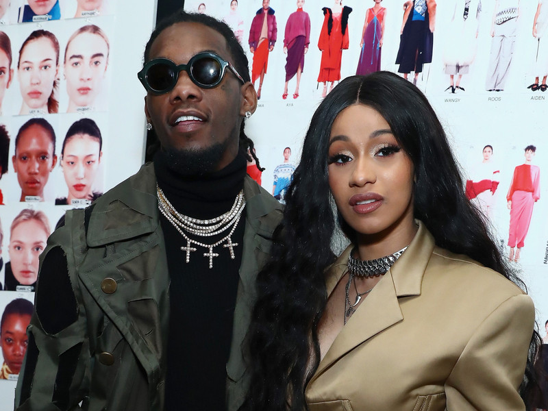 "Cardi B, Migos & T.I. To Appear On ""Madden 19"" Soundtrack"
