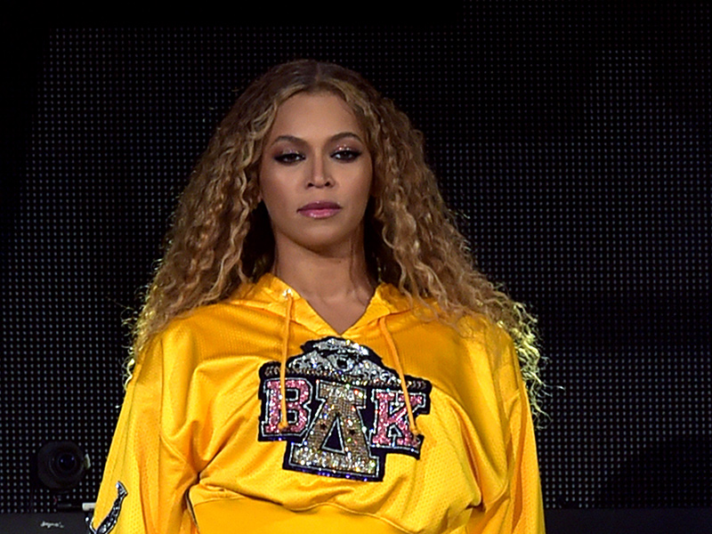 Beyoncé Urges Everyone To Stay Focused After Coming Together For George Floyd Justice