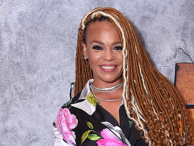 Faith Evans Marks Marriage To Stevie J With Tattoo