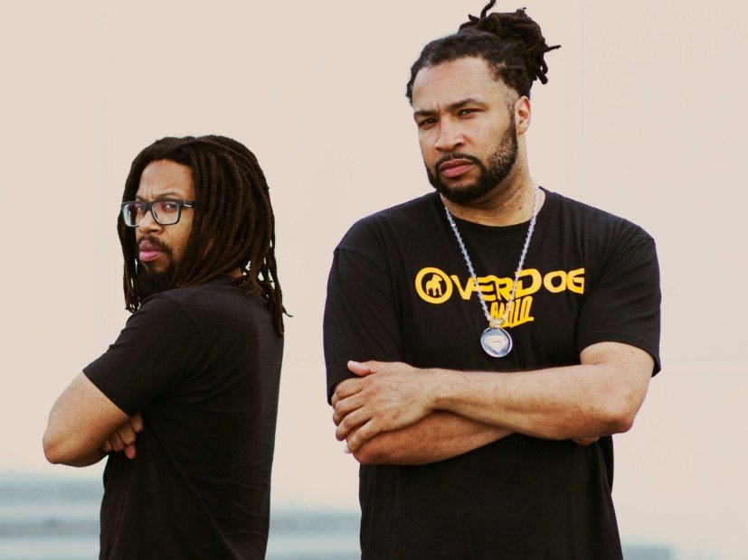 "#DXCLUSIVE: The Perceptionists Deliver ""Low Resolution"" Remix LP"