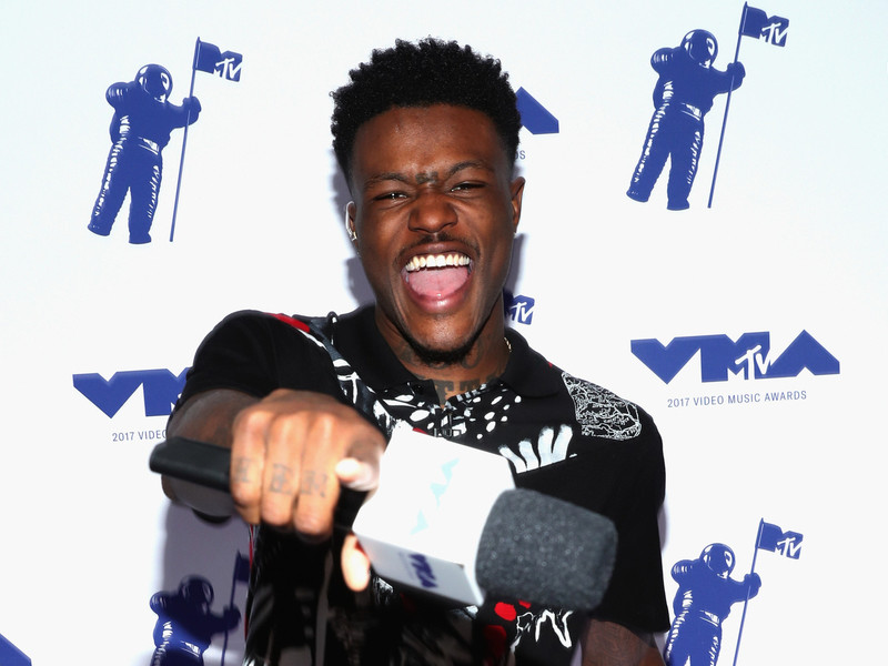 """DC Young Fly Admits To Making Azealia Banks Cry On """"Wild 'N Out"""""""