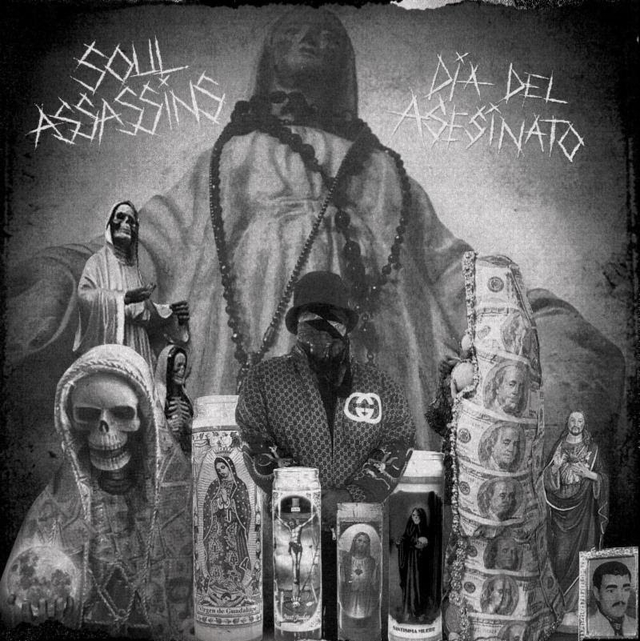 Soul Assassins album