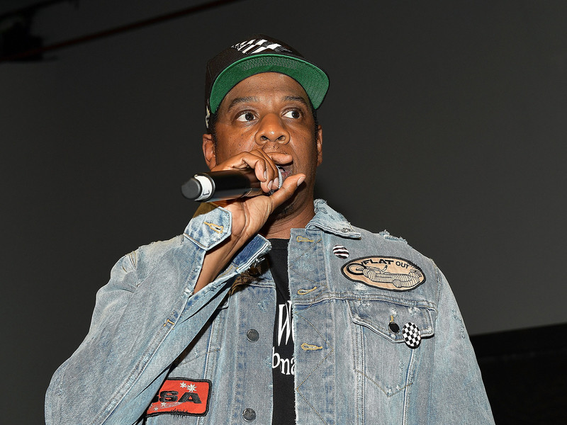 JAY-Z & Meek Mill Don't Want Travis Scott To Perform At Super Bowl LIII