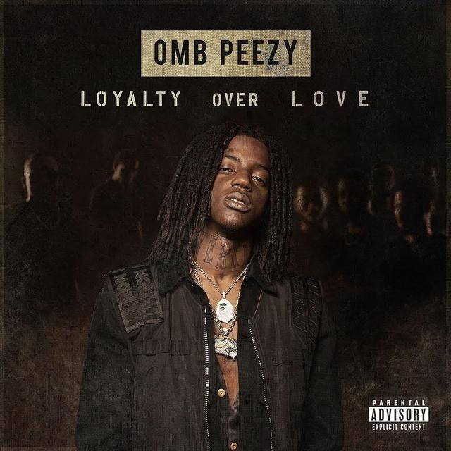 OMB Peezy album