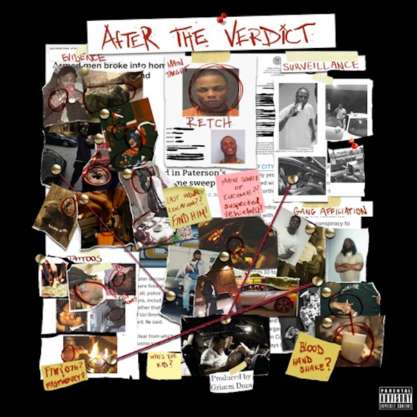 """Review: ReTcH Keeps It Extra Grimey On """"After The Verdict"""""""