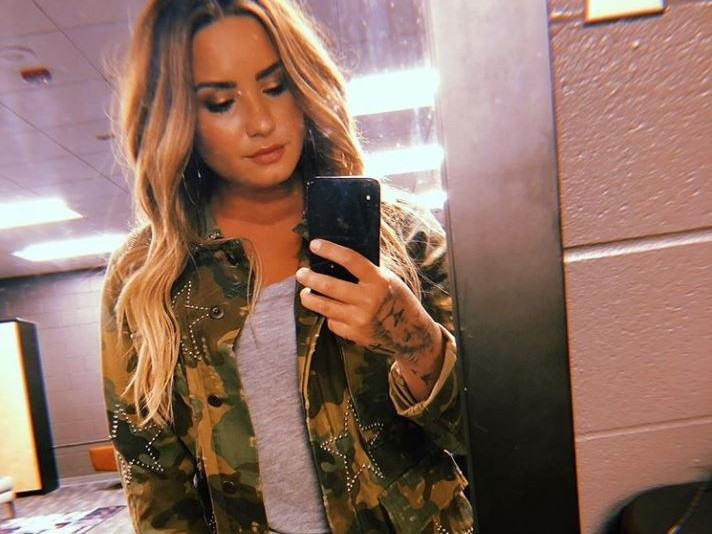 Demi Lovato Gets Ran Off Twitter For Trying To Clown 21 Savage